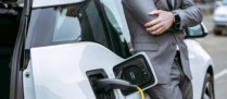 De l'avantage en nature résultant de la mise à disposition d'un véhicule électrique…
