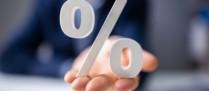 Crédit immobilier à taux variable: la banque n'a pas à verser d'intérêts à l'emprunteur
