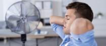 Canicule et Covid-19: comment protéger vos salariés?
