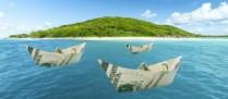 Paradis fiscaux: la liste pour2021 est connue!
