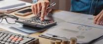 Quelles sont les recettes à retenir pour la détermination d'un bénéfice non commercial?