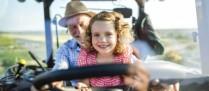 La pension de retraite minimale des exploitants agricoles bientôt revalorisée