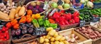 Taux de TVA applicable aux produits agricoles